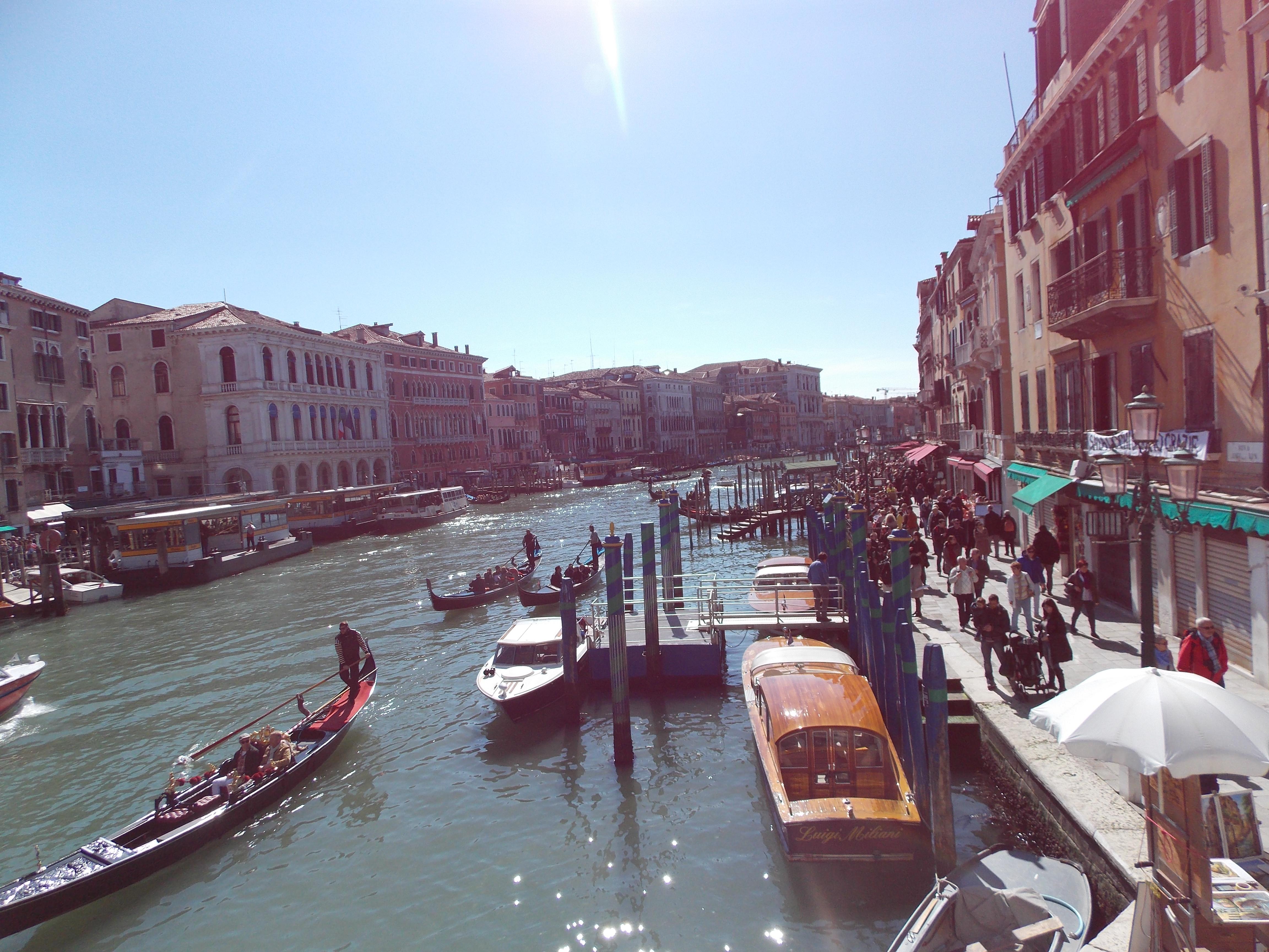 O que fazer em Veneza na Itália