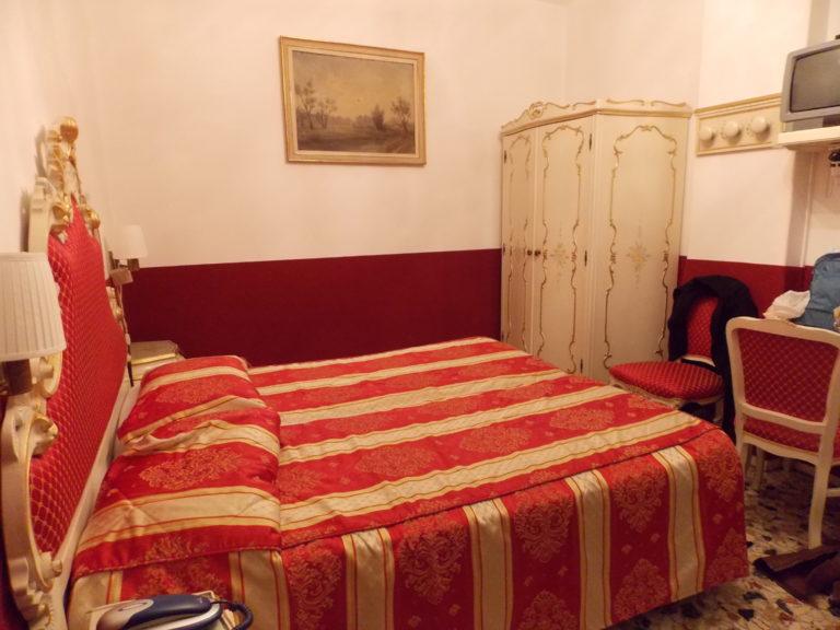Onde se hospedar em Veneza Hotel Basilea Dipendenza