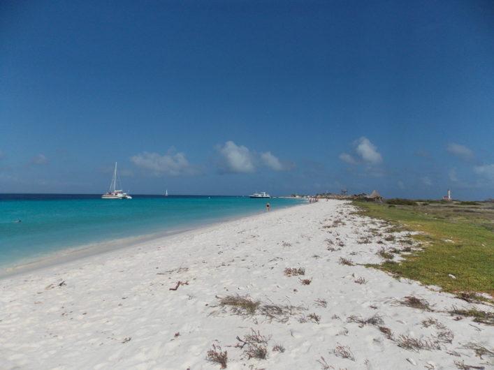 Ilha Klein Curação