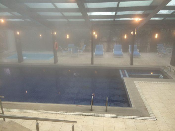 Hotel Wish Serrano em Gramado