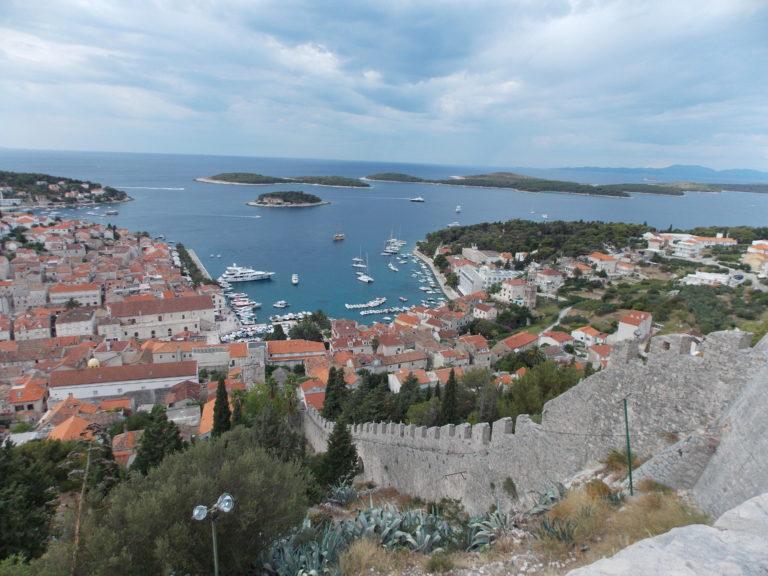 Hvar Croácia