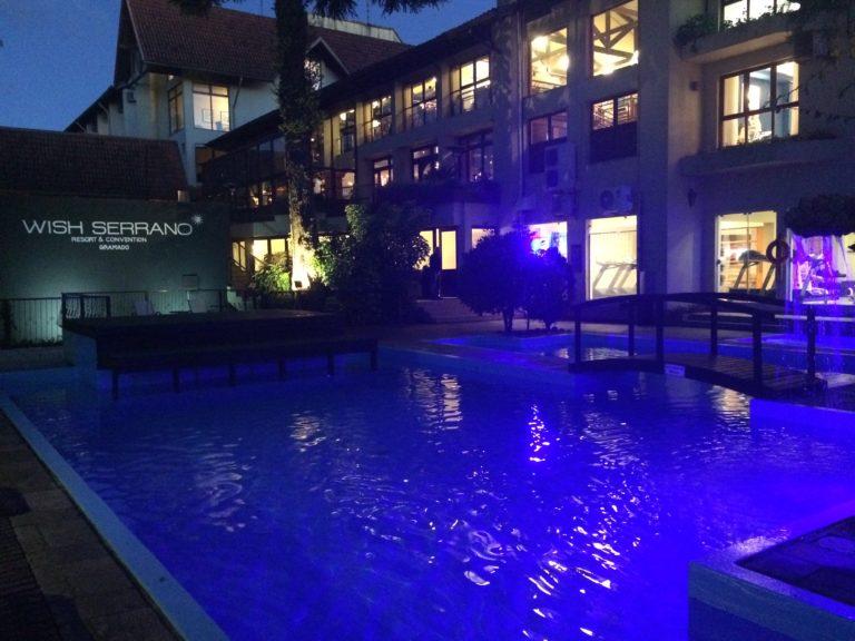 Passeios românticos em Gramado Hotel Wish Serrano