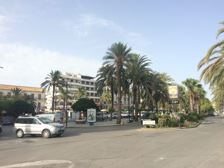 San Antoni Ibiza