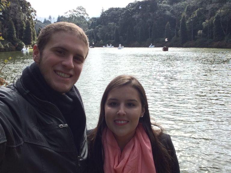 Passeios românticos em Gramado Lago Negro