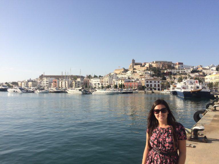 O que fazer em Ibiza Dalt Vila