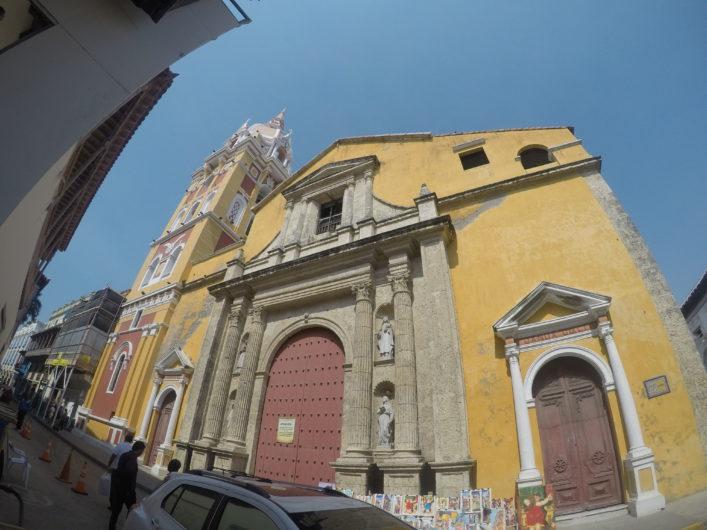 Catedral de Cartagena