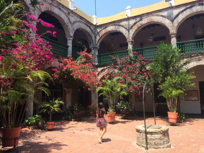 Convento de Santa Cruz de la Popa Cartagena