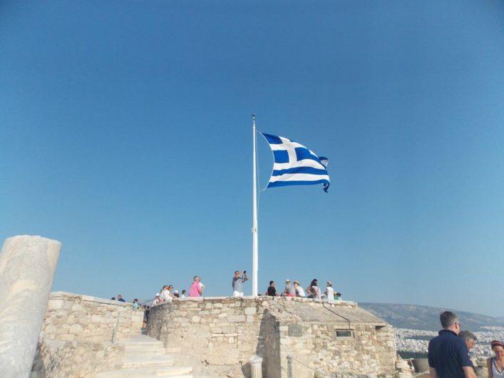 Atenas Grécia