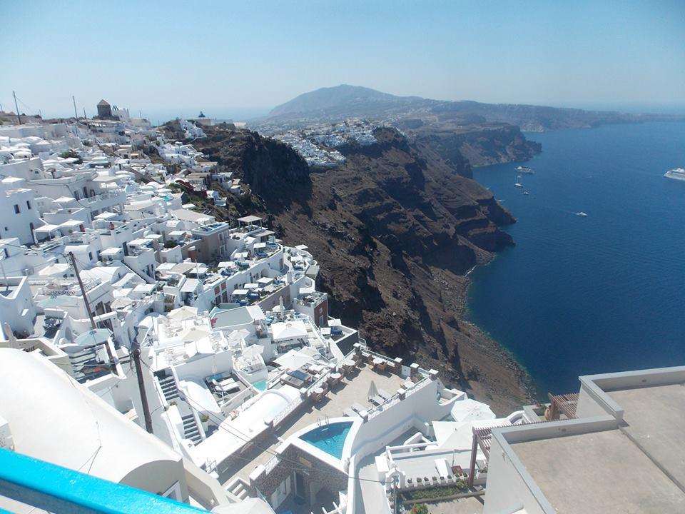 Nefeli Homes Grécia