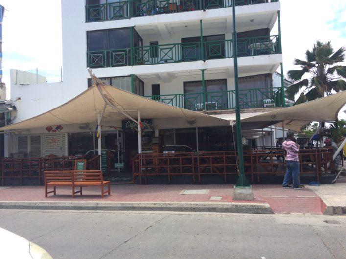 Café Café San Andrés