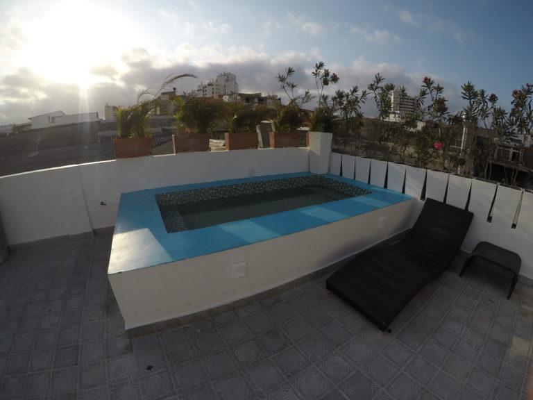 Republica Hostel Cartagena