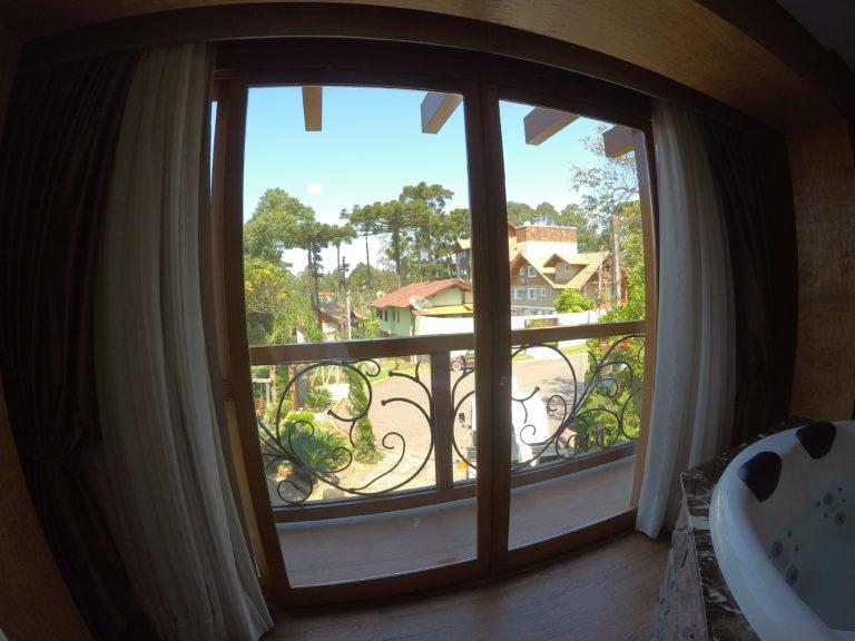 Hotel Cabanas Tio Müller Gramado